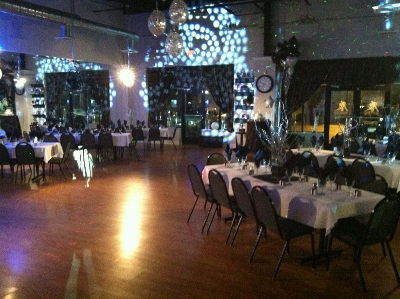 Party Venue In Fort Mill Sc
